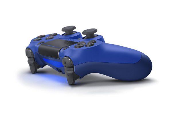 Sony PlayStation DualShock 4 V2 - Wave Blue