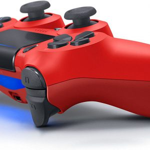 Sony PlayStation DualShock 4 V2 - Magma Red